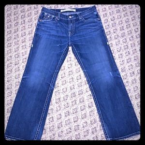 Big Star Jeans Pioneer Boot Cut